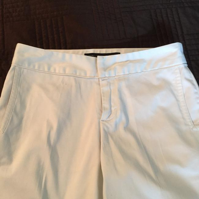Marc by Marc Jacobs Dress Shorts White Image 3