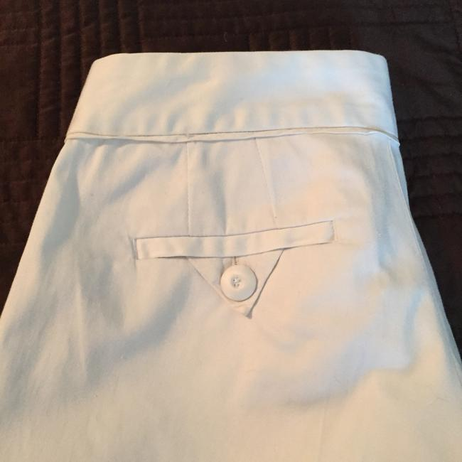 Marc by Marc Jacobs Dress Shorts White Image 4