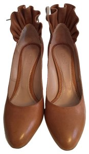 Chloé Light Brown Pumps