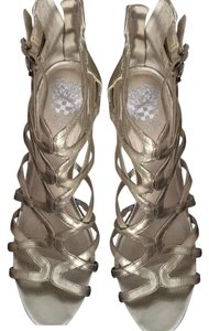 Vince Camuto Light Gold Formal