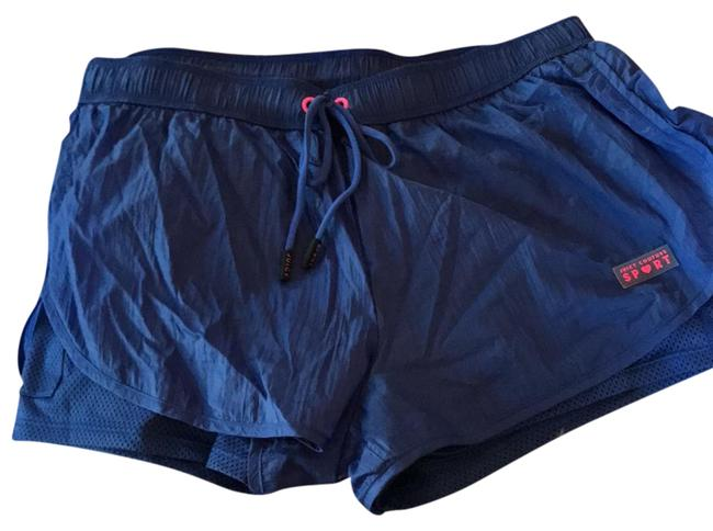 Juicy Couture blue Shorts