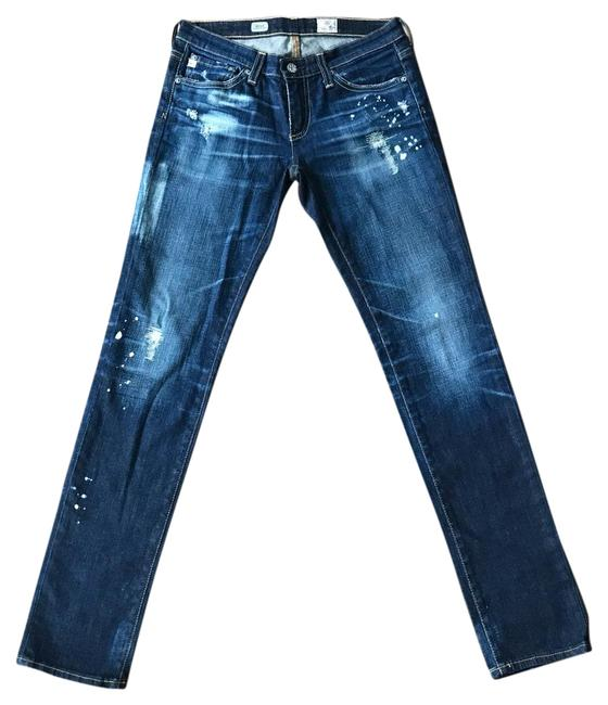 Preload https://item1.tradesy.com/images/ag-adriano-goldschmied-distressed-the-stilt-skinny-jeans-size-25-2-xs-22000525-0-1.jpg?width=400&height=650