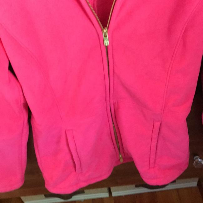 Lilly Pulitzer pink Jacket