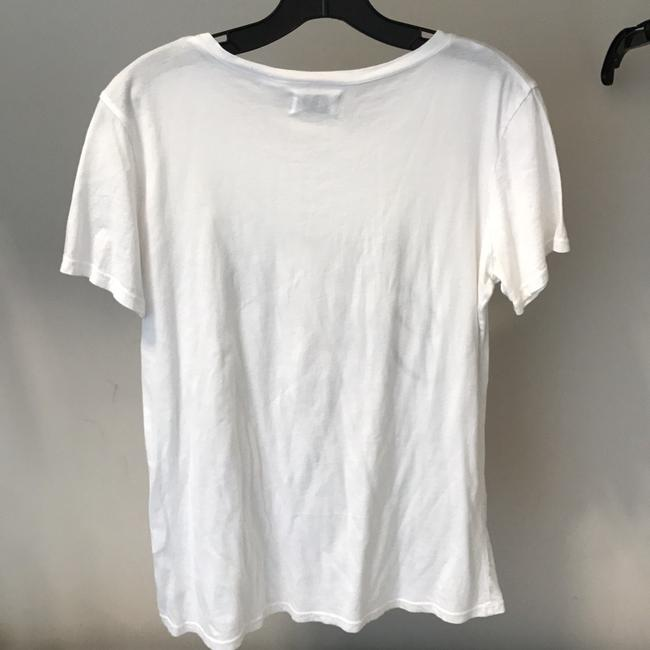 Sincerly Jules T Shirt white