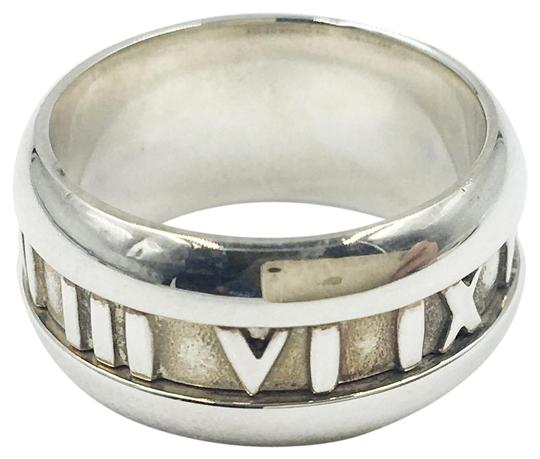 Preload https://item5.tradesy.com/images/tiffany-and-co-silver-atlas-size-5-ring-22000554-0-2.jpg?width=440&height=440