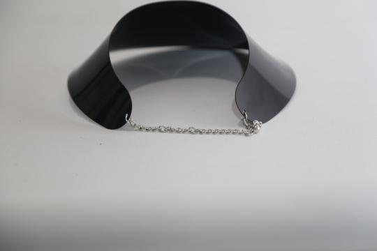 Unbranded Metal Necklace Collar Choker