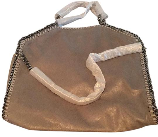 Preload https://item4.tradesy.com/images/stella-mccartney-falabella-gray-not-leather-tote-22000653-0-1.jpg?width=440&height=440