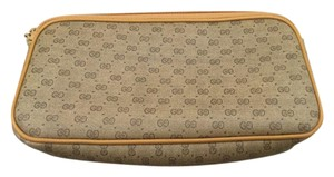 Gucci Gucci vintage cosmetic pouch