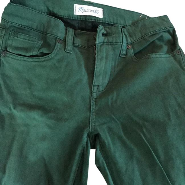 Item - Green Jeggings Size 26 (2, XS)