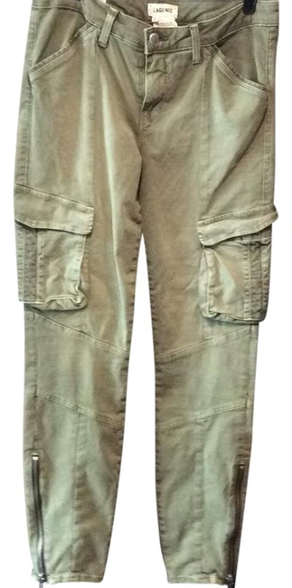 Preload https://item1.tradesy.com/images/l-agence-army-green-skinny-cargo-pants-size-4-s-27-22000930-0-1.jpg?width=400&height=650