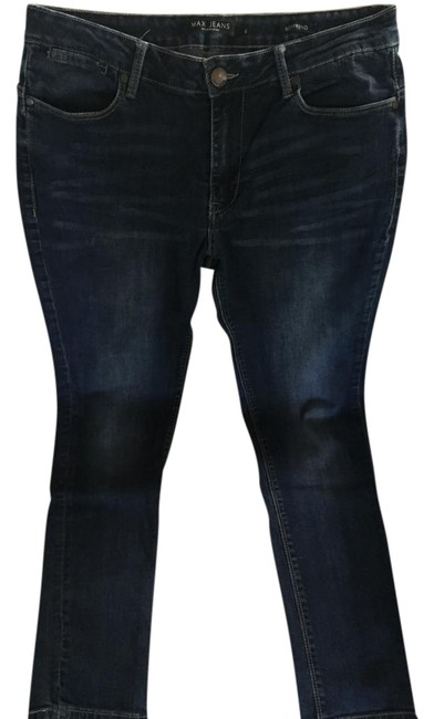 Preload https://img-static.tradesy.com/item/22001009/max-jeans-blue-medium-wash-skinny-jeans-size-29-6-m-0-1-650-650.jpg