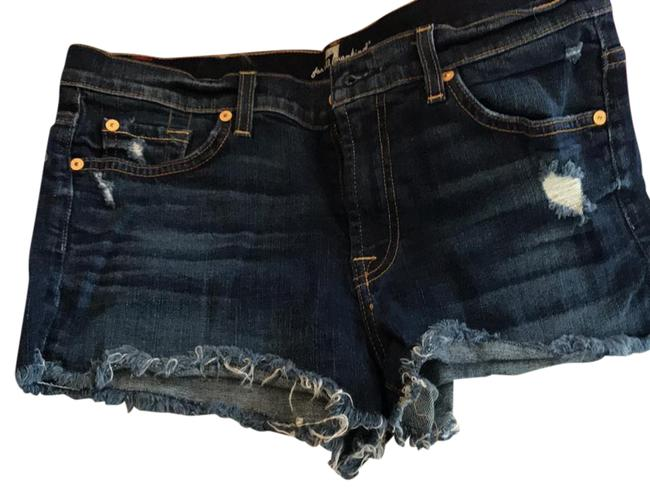 Preload https://item1.tradesy.com/images/7-for-all-mankind-minishort-shorts-size-6-s-28-22001110-0-2.jpg?width=400&height=650
