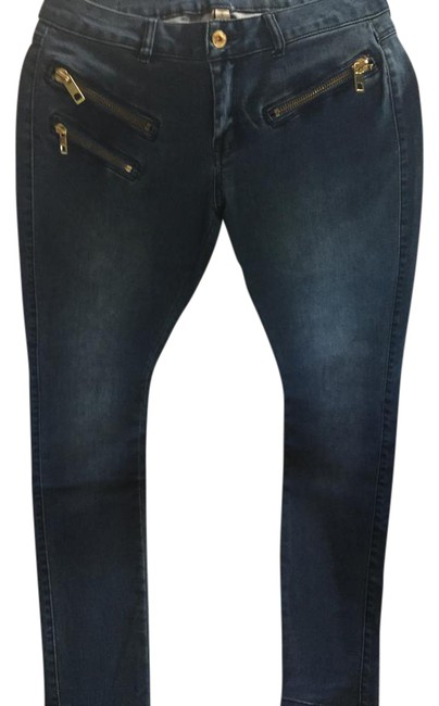 Preload https://item2.tradesy.com/images/mango-blue-medium-wash-with-gold-hardware-skinny-jeans-size-32-8-m-22001121-0-1.jpg?width=400&height=650