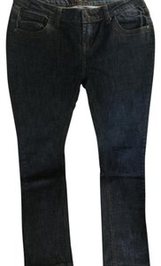 Urban Behavior Size 29 Denim Straight Leg Jeans-Medium Wash