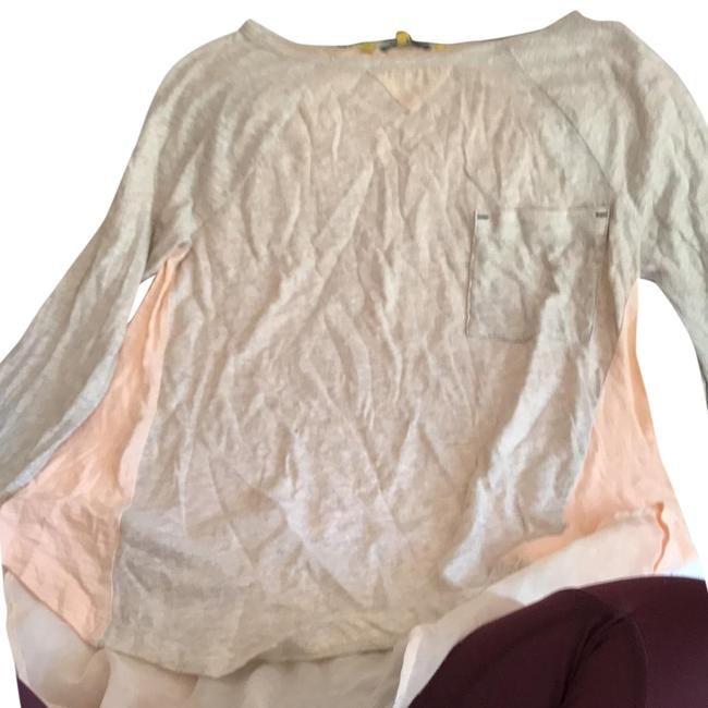 Preload https://item2.tradesy.com/images/anthropologie-blouse-size-4-s-22001286-0-1.jpg?width=400&height=650