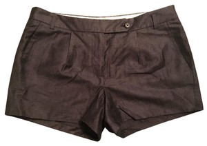 J.Crew Dress Shorts dark grey