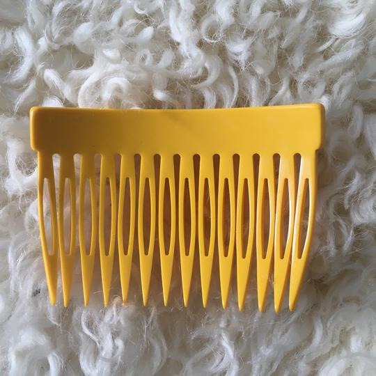 Marc by Marc Jacobs hair comb barrette