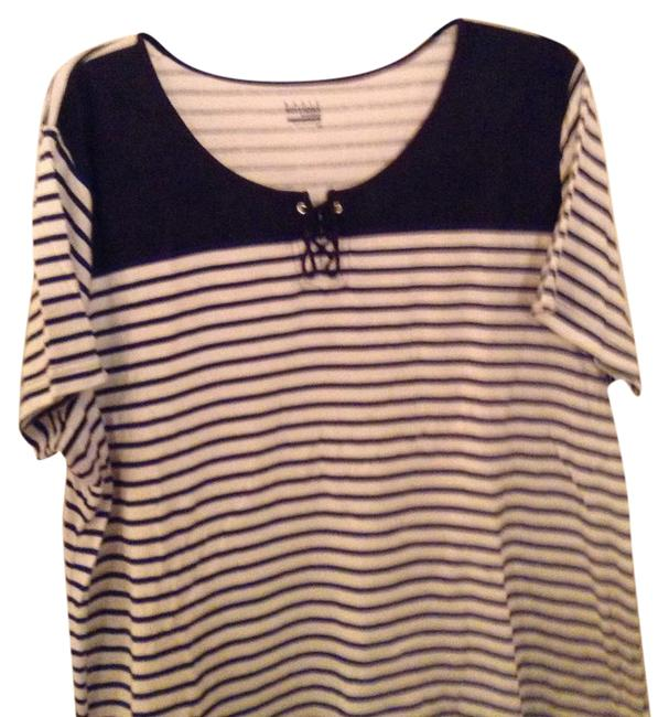 Preload https://item4.tradesy.com/images/basic-editions-blouse-size-26-plus-3x-22001338-0-1.jpg?width=400&height=650