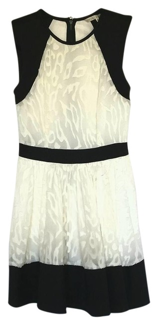 Preload https://item5.tradesy.com/images/rachel-roy-black-and-ivory-lace-short-cocktail-dress-size-2-xs-22001409-0-1.jpg?width=400&height=650