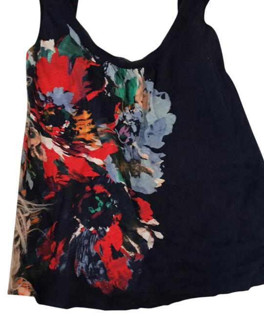 Preload https://item2.tradesy.com/images/anthropologie-tank-topcami-size-4-s-22001416-0-1.jpg?width=400&height=650