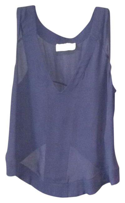 Preload https://item5.tradesy.com/images/alc-navy-tank-topcami-size-6-s-22001514-0-1.jpg?width=400&height=650