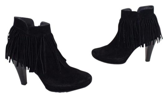 Preload https://img-static.tradesy.com/item/22001603/paul-green-black-whoppee-suede-fringe-tassels-ankle-bootsbooties-size-us-7-regular-m-b-0-1-540-540.jpg