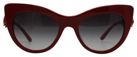Preload https://item2.tradesy.com/images/dolce-and-gabbana-redblack-cateye-redblack-with-diamond-accentflowers-4302bf-30888g-sunglasses-22001636-0-1.jpg?width=440&height=440