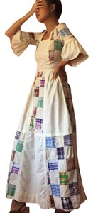 Maxi Dress by Vintage