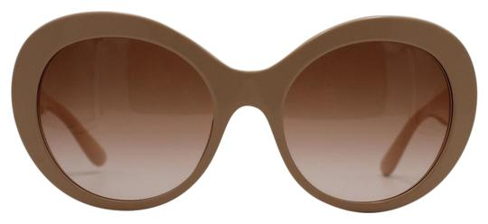 Preload https://item3.tradesy.com/images/dolce-and-gabbana-light-pink-round-4295-309513-sunglasses-22001727-0-1.jpg?width=440&height=440