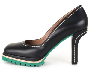 Marni black Pumps