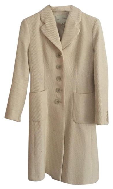 Preload https://item4.tradesy.com/images/banana-republic-ivory-single-breasted-pea-coat-size-6-s-22001948-0-1.jpg?width=400&height=650