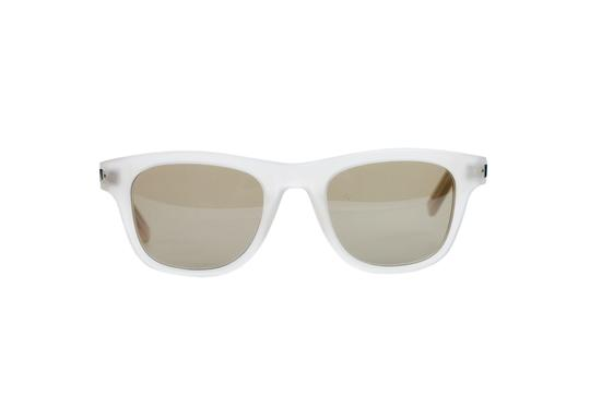 Saint Laurent Saint Laurent Womens Classic 2 12E Lense Light Pink Sunglasses