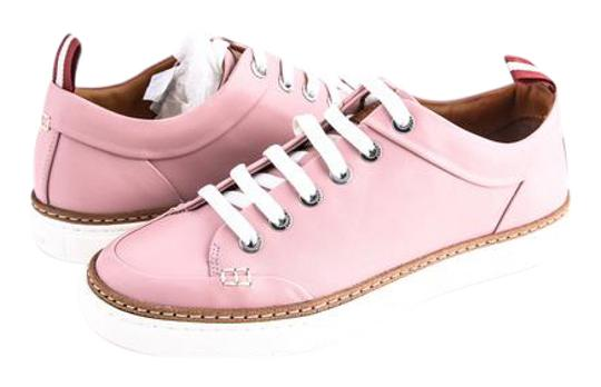 Preload https://item5.tradesy.com/images/bally-hellen-leather-trainers-dusty-pink-bootsbooties-size-us-7-regular-m-b-22002139-0-1.jpg?width=440&height=440