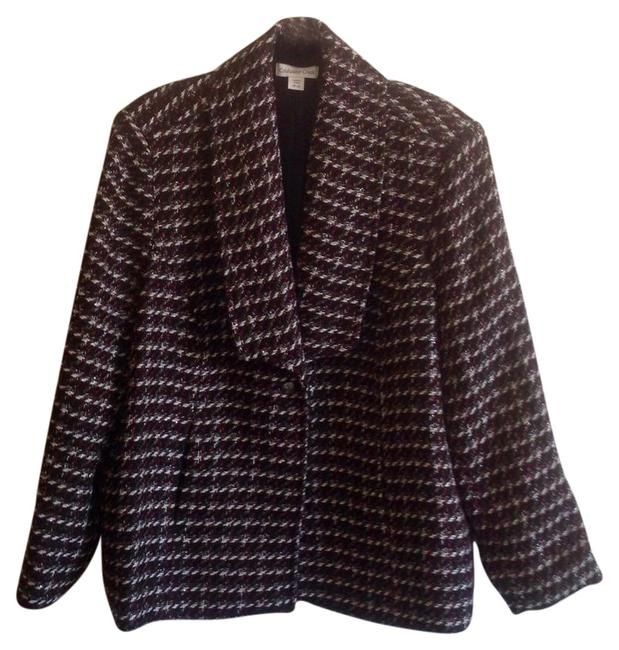 Preload https://item4.tradesy.com/images/coldwater-creek-multicolor-blazer-size-22-plus-2x-22002168-0-1.jpg?width=400&height=650