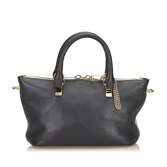 Preload https://item4.tradesy.com/images/chloe-baylee-mini-pink-leather-x-others-baguette-22002208-0-0.jpg?width=440&height=440