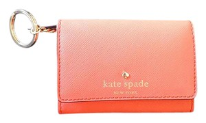 Kate Spade Kate spade Kate Spade card case with the coin purse ID case key ring