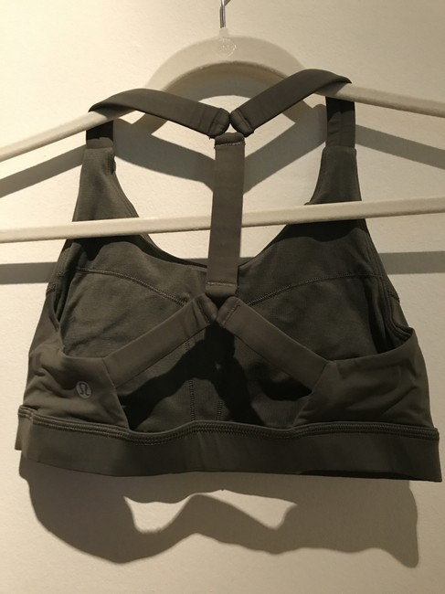 Lululemon Front Pocket Bra