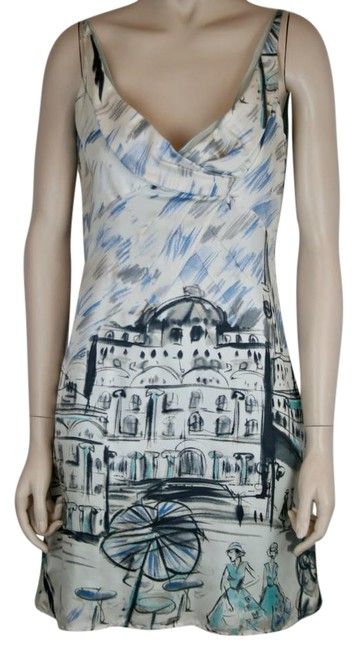Preload https://item2.tradesy.com/images/richard-tyler-couture-aqua-white-grey-turquoise-blue-silk-sleeveless-short-cocktail-dress-size-6-s-22002646-0-1.jpg?width=400&height=650