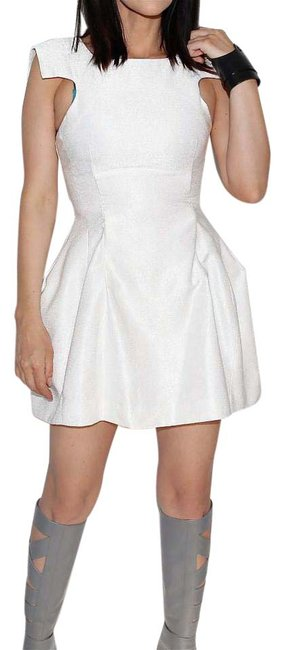 Preload https://item4.tradesy.com/images/white-short-casual-dress-size-6-s-22002668-0-1.jpg?width=400&height=650