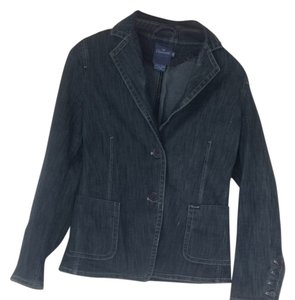 Faconnable Denim Jacket