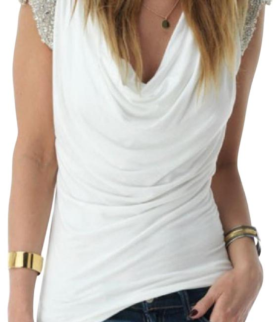 Item - Bluma New with Tags White Top