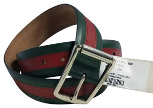 Gucci Nwts! Med Unisex Belt
