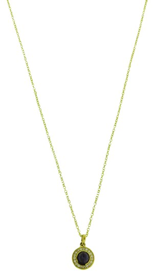 Preload https://item2.tradesy.com/images/ippolita-yellow-gold-18k-diamonds-and-iolite-mini-lollipop-necklace-22002991-0-1.jpg?width=440&height=440
