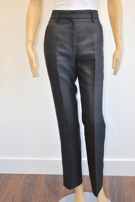 Marc Jacobs Straight Pants BLACK