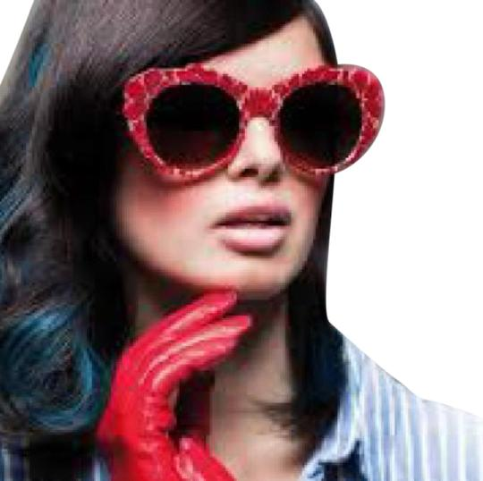 Preload https://item2.tradesy.com/images/dolce-and-gabbana-omg-red-sunglasses-22003231-0-1.jpg?width=440&height=440