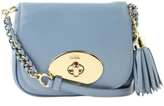 Preload https://img-static.tradesy.com/item/22003260/coach-chambray-smith-mini-liv-blue-leather-cross-body-bag-0-3-540-540.jpg