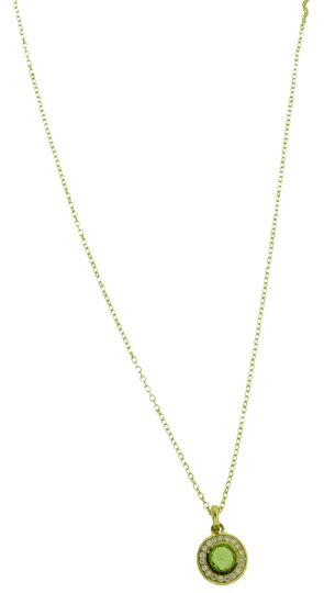 Preload https://img-static.tradesy.com/item/22003316/ippolita-yellow-gold-18k-diamonds-and-peridot-mini-lollipop-pendant-necklace-0-1-540-540.jpg
