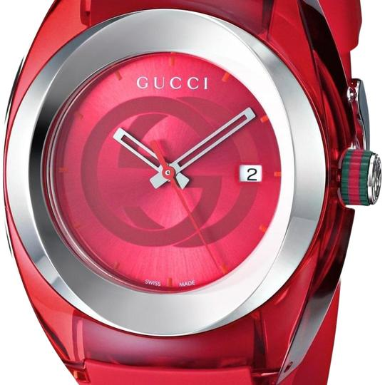 Preload https://item1.tradesy.com/images/gucci-sync-unisex-watch-22003410-0-1.jpg?width=440&height=440
