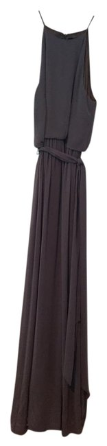 Preload https://img-static.tradesy.com/item/22003444/donna-morgan-charcoal-alana-long-formal-dress-size-12-l-0-1-650-650.jpg