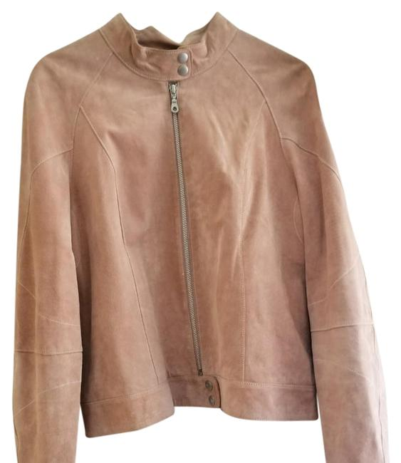 Preload https://item3.tradesy.com/images/wilsons-leather-blushpink-moto-cropped-motorcycle-jacket-size-16-xl-plus-0x-22003457-0-4.jpg?width=400&height=650